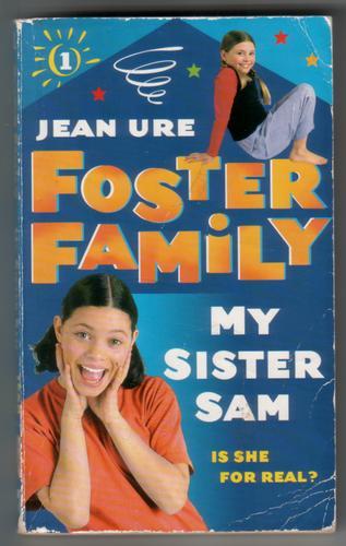 URE, JEAN - My Sister Sam