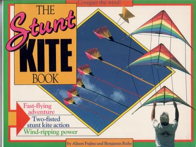 The Stunt Kite Book