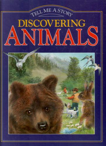 Discovering animals