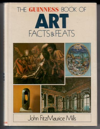 The Guinness Book of Art Facts and Feats