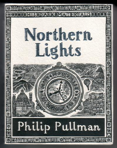 northern lights by philip pullman essay