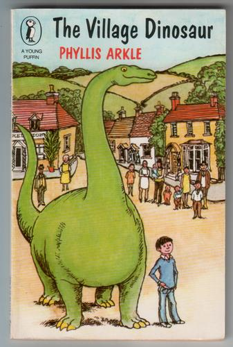 The Village Dinosaur
