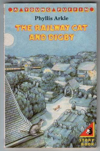 The Railway Cat and Digby