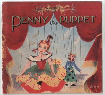 Penny the Puppet