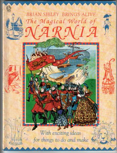 The Magical World of Narnia