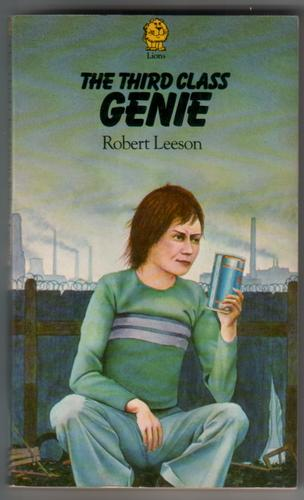 The Third Class Genie by Robert Leeson