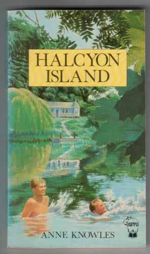 Halcyon Island by Anne Knowles