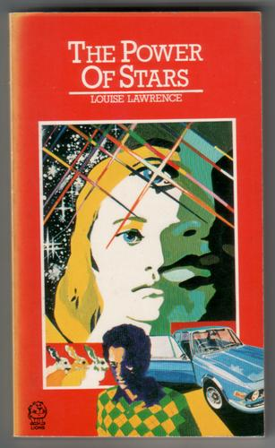 6ce1540cf30 The Power of Stars by Louise Lawrence   Children s Bookshop
