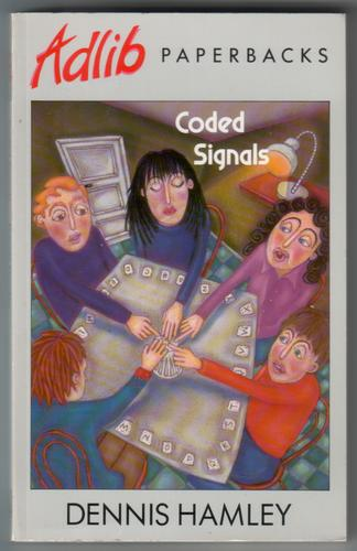 Coded Signals - Eight Tales to Ponder On