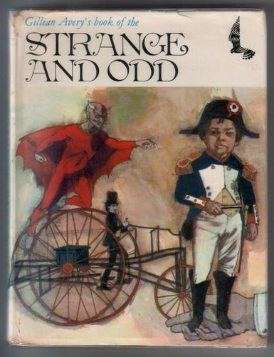 Gillian Avery's book of the strange and odd