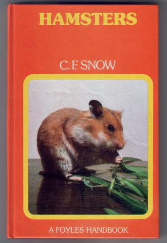 Hamsters by C. F. Snow