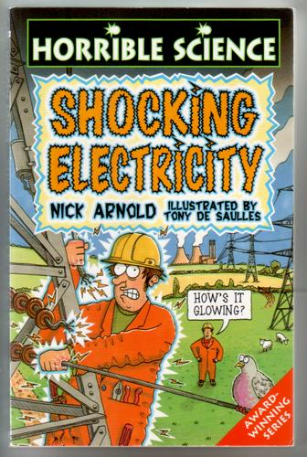 Horrible Science: Shocking Electricity