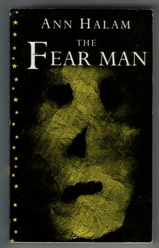 The Fear Man by Ann Halam