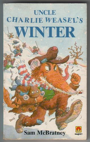 Uncle Charlie Weasel's Winter