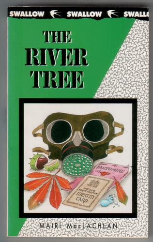 The River Tree by Mairi MacLachlan
