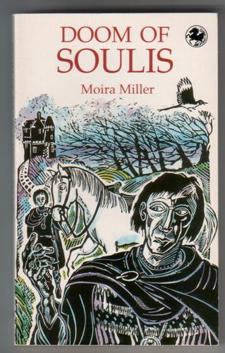 Doom of Soulis by Moira Miller