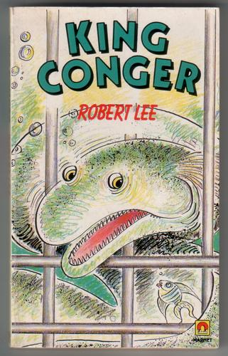 King Conger by Robert Lee