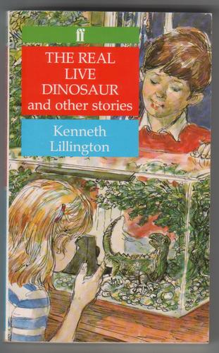 The Real Live Dinosaur and Other Stories