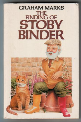 The Finding of Stoby Binder