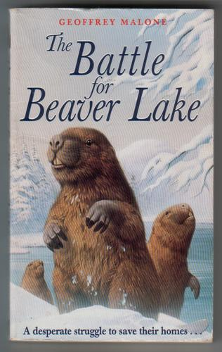 The Battle for Beaver Lake