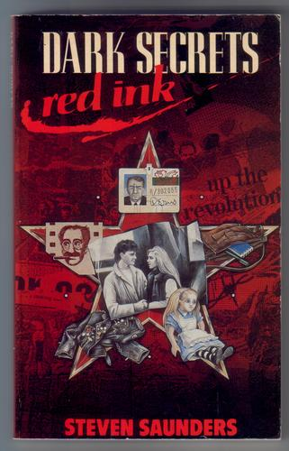 Dark Secrets Red Ink