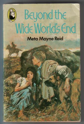 Beyond the Wide World's End by Meta Mayne Reid