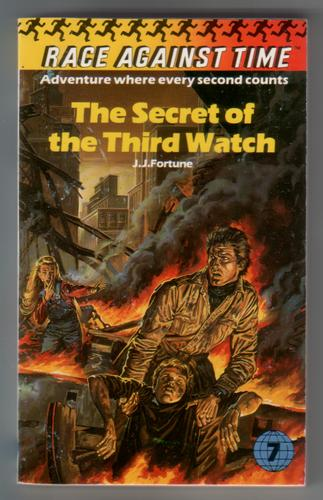 The Secret of the Third Watch