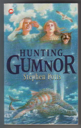 Hunting Gumnor by Stephen Potts