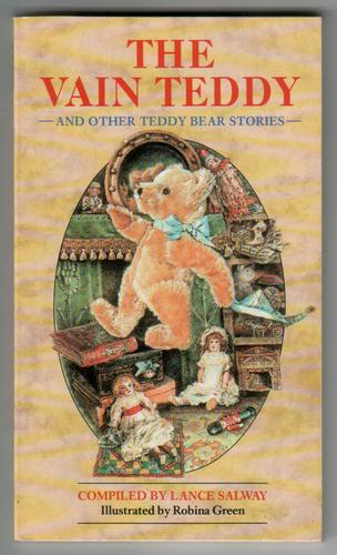 The Vain Teddy and Other Teddy Bear Stories