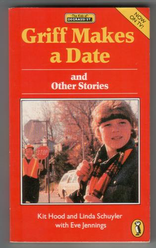 Griff Makes a Date and Other Stories