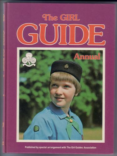 The Girl Guide Annual 1980