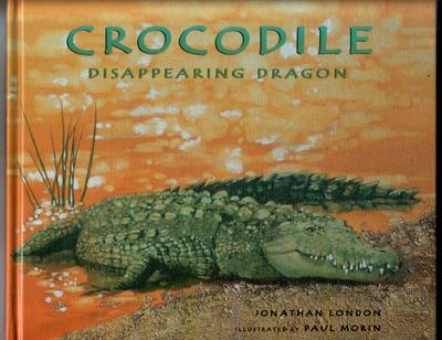 Crocodile: Disappearing Dragon