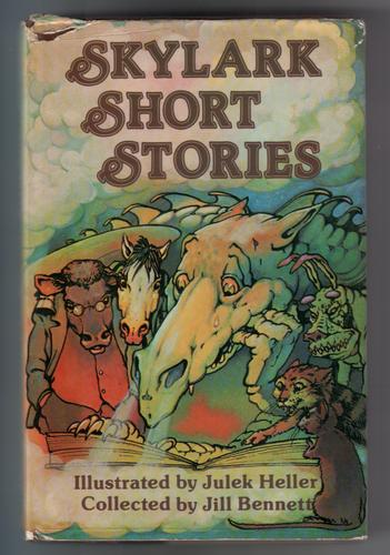 Skylark Short Stories
