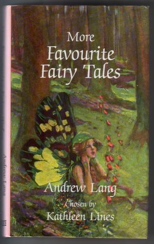 More Favourite Fairy Tales