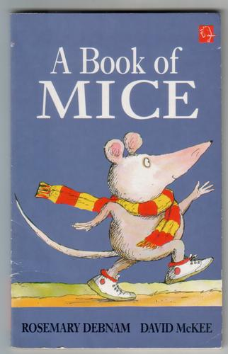 A Book of Mice