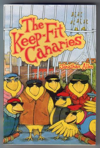 The Keep-Fit Canaries