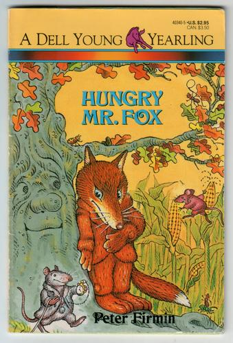 Hungry Mr Fox