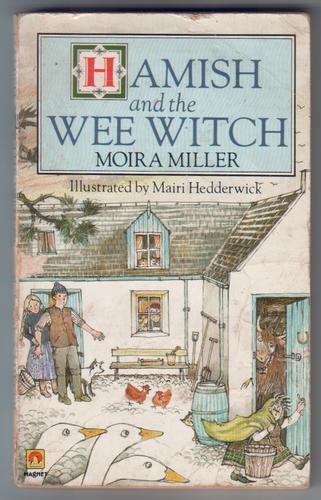 Hamish and the Wee Witch