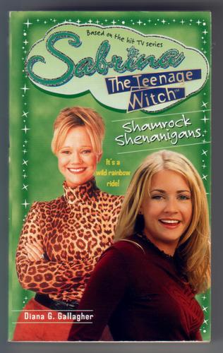 Sabrina the Teenage Witch: Shamrock Shenanigans