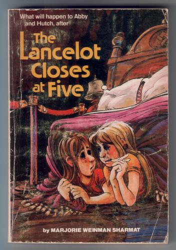 The Lancelot Closes at Five