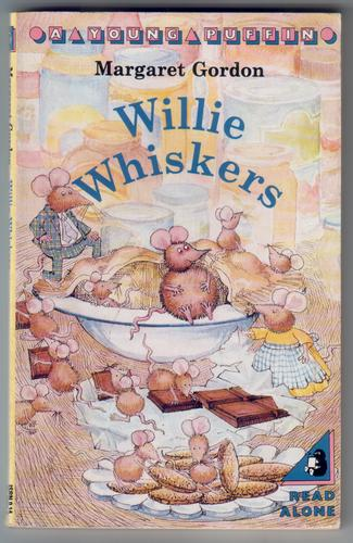 Willie Whiskers