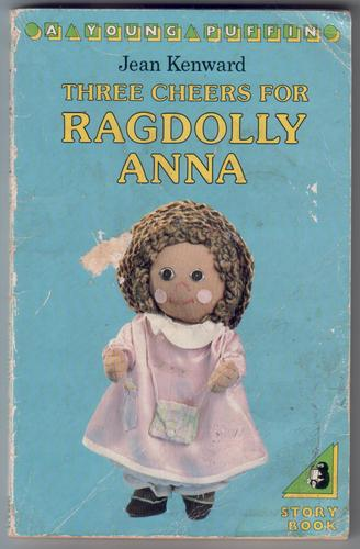 Three Cheers for Ragdolly Anna
