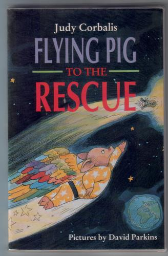 Flying Pig to the Rescue