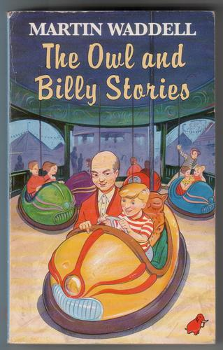 The Owl and Billy Stories