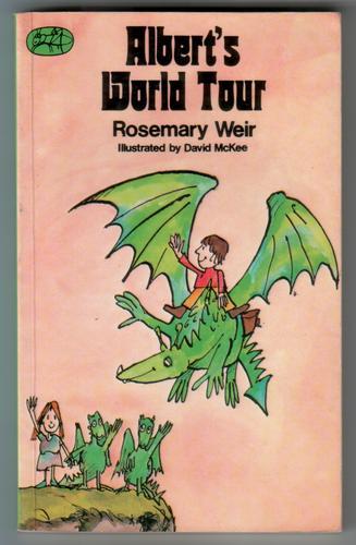 WEIR, ROSEMARY - Albert's World Tour