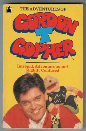 The Adventures of Gordon T Gopher