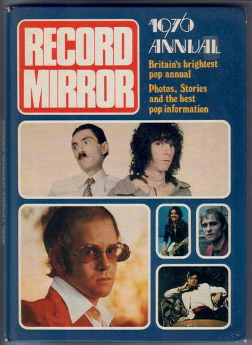 Record Mirror 1976 Annual