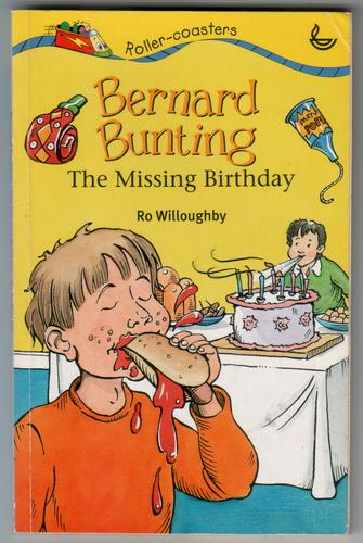 Bernard Bunting: The Missing Birthday