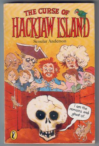 The Curse of Hackjaw Island