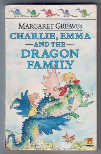 Charlie, Emma and the Dragon Family